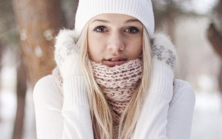 Maiores Problemas do Cabelo no inverno