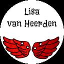 Photo of Lisa van Heerden