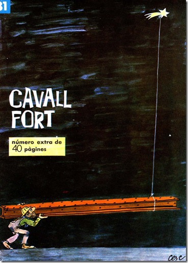 1566 Cavall Fort