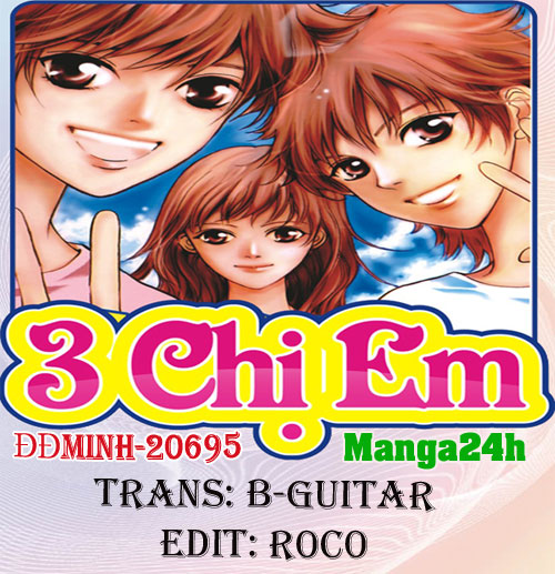 Shiwhamong - Ba Chị Em Chap 024