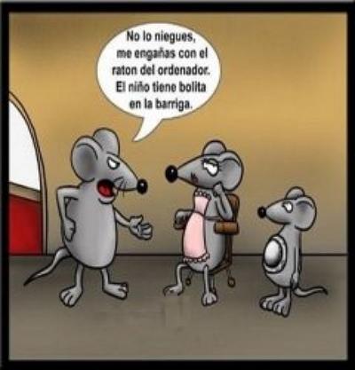 Chiste del raton