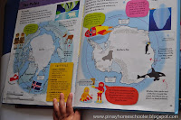 Study of the Polar Regions (Arctic and Antarctic Unit)