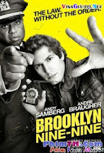 Cảnh Sát Brooklyn :phần 1 - Brooklyn Nine-nine Season 1