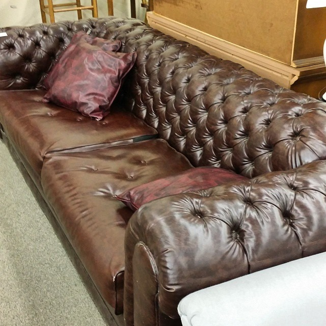 thriftscorethursday kainaible chesterfield