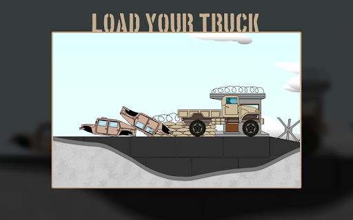 汽車運輸車:軍版