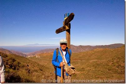 7542 El Aserrador-Vega Acusa(Degollada Humo)
