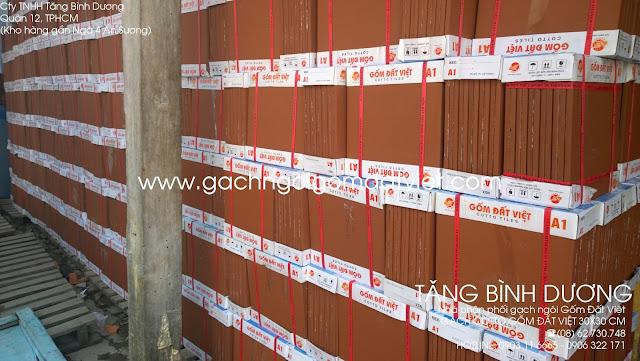 Gạch cotto Gốm Đất Việt