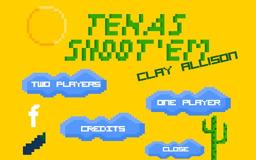Texas Shoot'Em