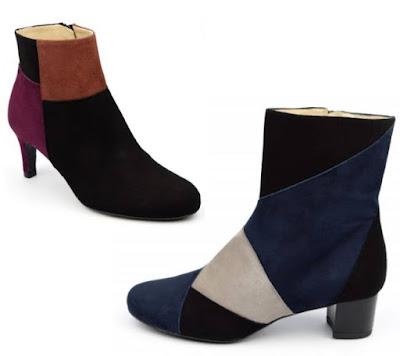 Découvrez Ultim8 Souliers une nouvelle boutique de chaussures aux accents très chics