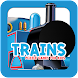 Trains Thomas Game For Kids