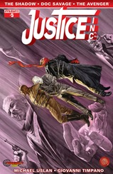 Justice Inc. 005-001a