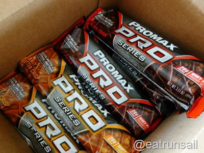 Dec 16 Promax Nutrition bars 001