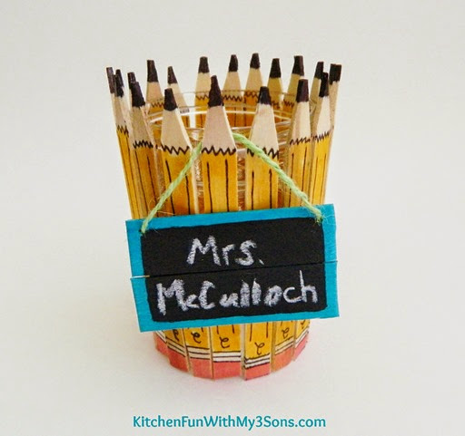 Back-to-School-Posicle-Stick-Pencil-Craft