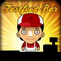 Fastfood Bar icon