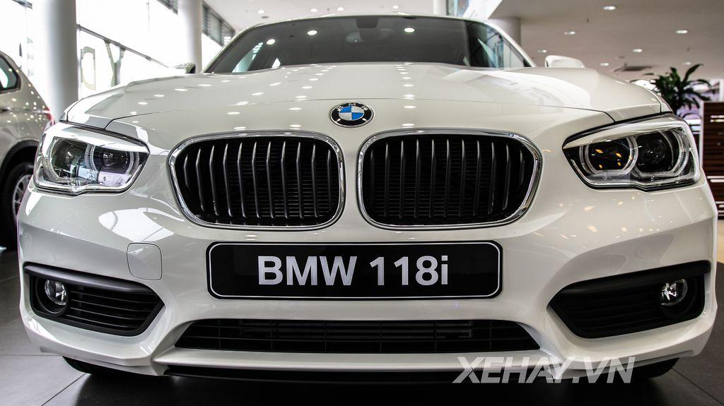 Xe BMW 118i 03
