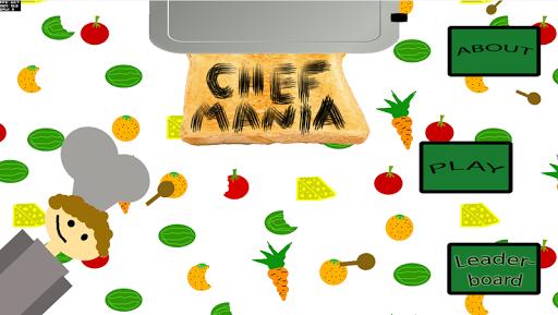 Chef Mania