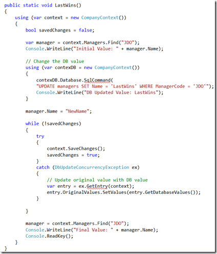 Tutorial: Code First with Entity Framework - Cellenza Blog