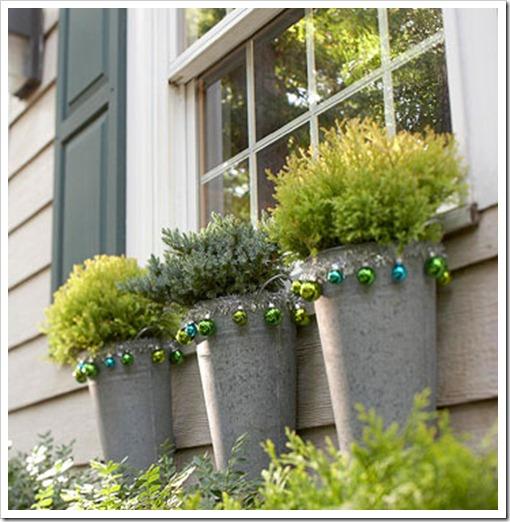 Window Buckets