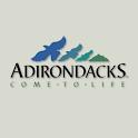 Adirondacks logo