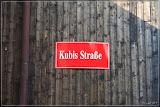 Kubis Straße - wie passend :D