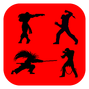 Shadow Fighter for PC and MAC