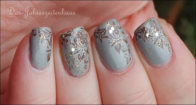 Herbst Nageldesign 5