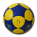World Korfball for Android logo
