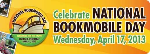 bookmobile day