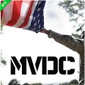 MVDC Military & Vet Discounts icon