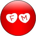 Flirty & Love Messages logo