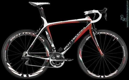 Bottecchia SP9 SUPERNOVA