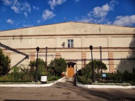 Fabrica Kvint Tiraspol Transnistria