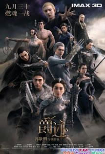 Tước Tích (Movie) - Legend Of Ravaging Dynasties