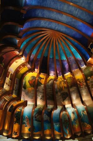 plafon Hotel Sheraton Delhi