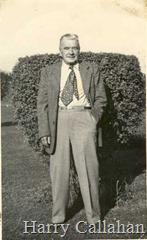 HarryCallahan - c 1950