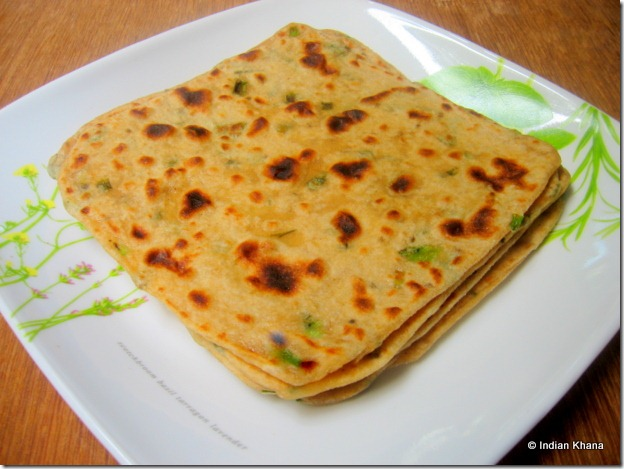 Scallion pancakes recipes