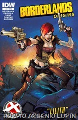 P00002 - Borderlands Origins #2