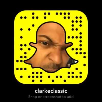 Created by noel Clarke Stop ya hating and follow him here on Snap ClarkeClassic
