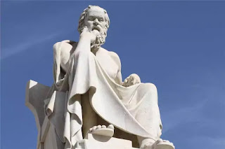 """""""Đức hạnh tỷ lệ thuận với hiểu biết"""" (Socrates)!"""