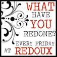 Redoux Party Button