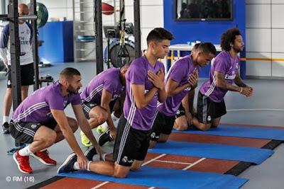 La Fábrica del Real Madrid 10/05/2016