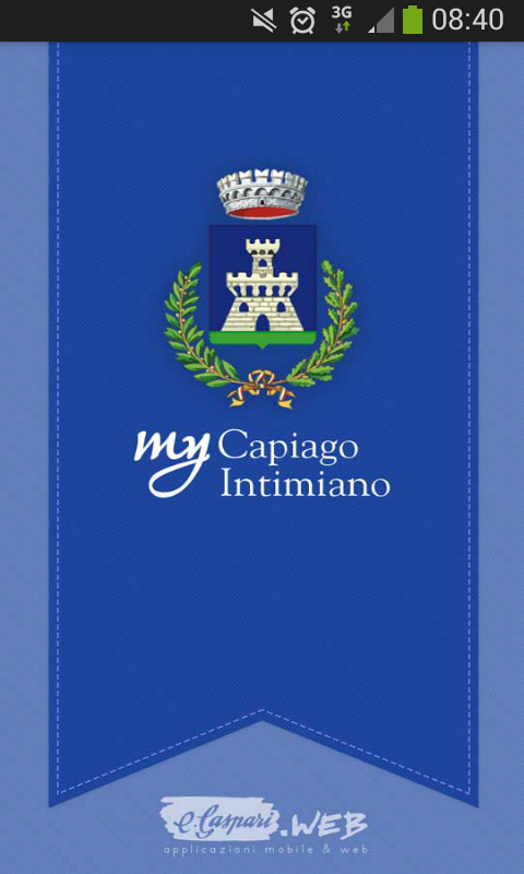 MyCapiagoIntimiano- screenshot