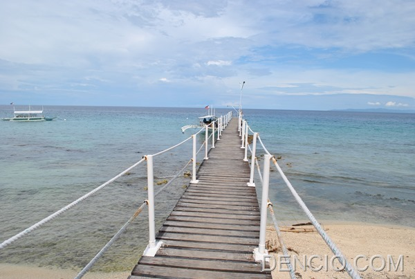 Bluewater Sumilon Island Resort  (61)