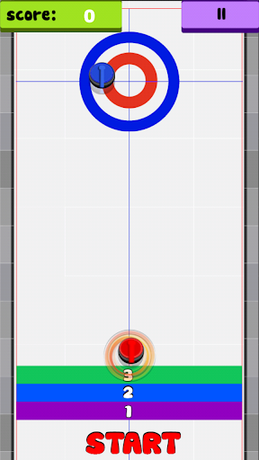 The Curling