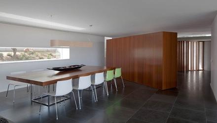 comedor-minimalista-Casa-Elena-arquitectos-TASH