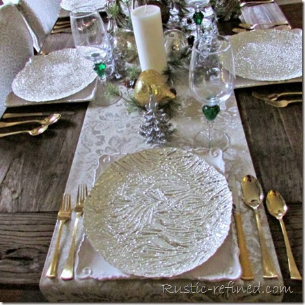 Unique Holiday Tablescape Ideas for the Holidays