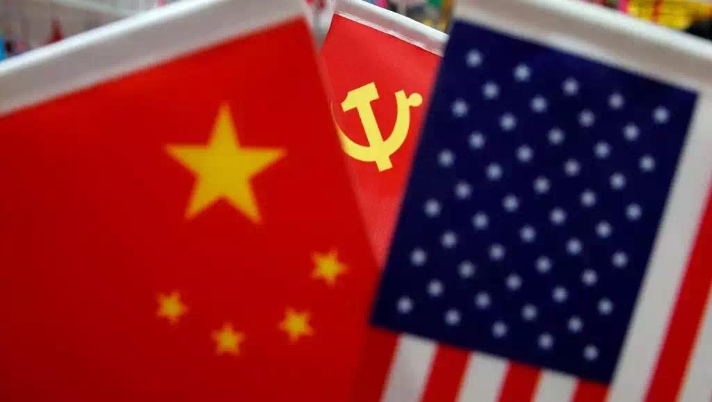 Báo Le Monde: Cuộc đọ sức Mỹ - Trung giờ chỉ mới bắt đầu!