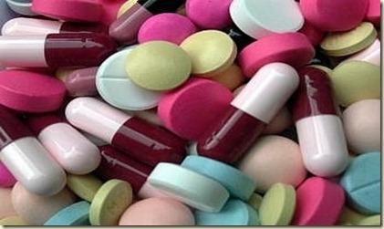Puedes tener tu pastel y Ibuprofeno metabolismo también