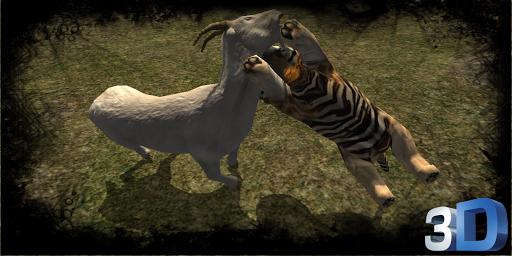 真正的虎崽模拟器