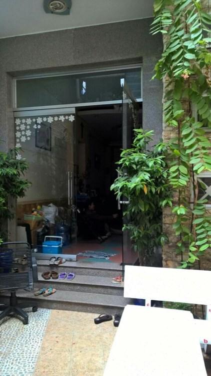 Nhà mặt tiền hẻm xe hơi đường Huỳnh Văn Một quận Tân Phú 02